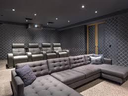 modern home theater seating swislocki
