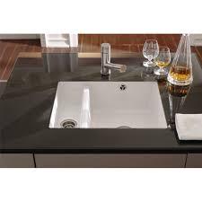 white porcelain undermount kitchen sink boxmom decoration