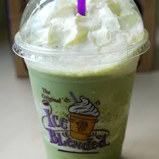 Coffee Bean Blended the coffee bean and tea leaf philippines menu taguig city