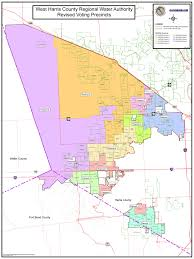 houston map districts districts in whcrwa whcrwa