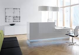 Curved Reception Desk Home Design Modern Curved Reception Desk Carpenters General