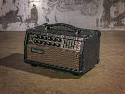 Mesa Boogie Mark V Cabinet Boogie Mark Five 25 Head And Mini Rectifier 1x12 Slant Cabinet In
