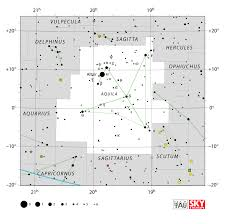 Map Of Constellations The Constellations Iau
