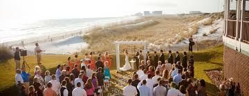 destin weddings 3 types of destin weddings in florida
