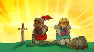 ephesians 6 the armor of god kids bible story kids bible stories
