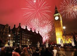 New Years Eve Traditions 18 Best Places To Celebrate New Year U0027s Huffpost