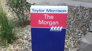 the morgan model by taylor morrison at terrain in castle rock