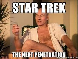Meme Picard - that sexy picard meme had to do this