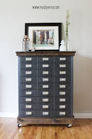 Upcycled Filing Cabinet File Cabinets Splendid Pinterest File Cabinet Inspirations