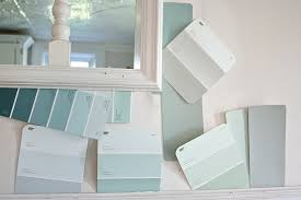how to choose the perfect paint colour nest of bliss