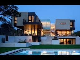 Million Luxury Residence  Tanager Way Los Angeles Ca Usa - Best modern luxury home design