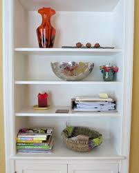 dining room shelves clean eats fast feets
