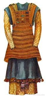 high priest garments garments of the high priest images of ancient high priest bible