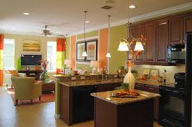 Tucson Kitchen Cabinets Exterior Design Dark Kitchen Cabinets With Meritage Homes And