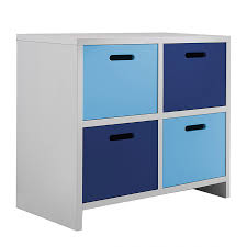 kommode clio blau lackierte kommode kommoden set sideboard highboard weiss