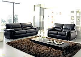 salon canape moderne sofas canape cuir bleu ciel canapac nouveau salon