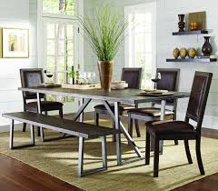 Apartment Size Kitchen Table Set - photo cool apartment size dining set 14 tiny house modern dining