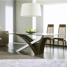 glass top dining room table 70 most divine glass dining table set design with top marble room