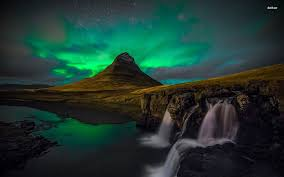 northern lights wallpapers free group 74