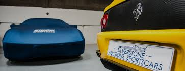 sports cars silverstone auctions sports cars