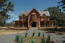 homesteads authentic heritage services pty ltd