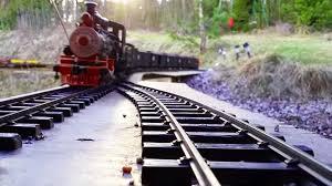 amazing g scale trains at s aldergrove garden railway