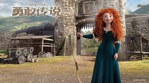 merida angus in brave wallpapers brave images brave chinese wallpapers hd wallpaper and background
