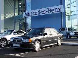 1990 mercedes 190e retrospective mercedes 190e 2 3 16