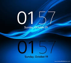 digital clock widget apk digital clock widget xperia premium apk v3 9 1 114 android