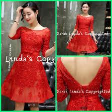 online get cheap best red cocktail dress aliexpress com alibaba