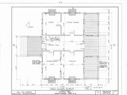 porch blueprints antebellum house plans new with the wind tara plantation