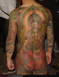 Buddhist Flower Tattoo - buddhist tattoos buddha tattoos flower buddhism pinterest