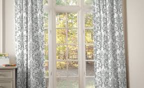 curtains white blackout curtains grommet powerful white blackout