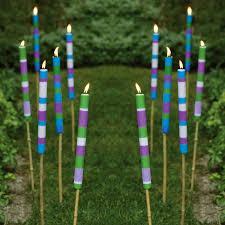 Citronella Candle Sticks The Green Head