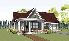 cottage house plans with wrap around porch inspiration