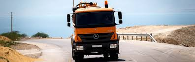 powertrain axor trucks mercedes benz yemen commercial vehicles