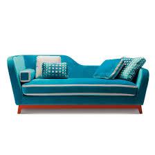 canapé convertible turquoise canapé convertible design bedding jeremie trendy meubles et