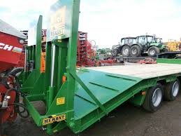 11041335 herbst low loader new 2017 farm machinery