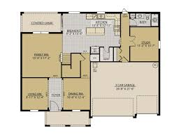 the jeppeson floor plans william ryan homes