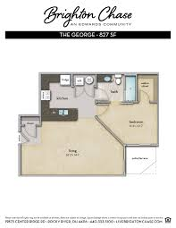 brighton chase u2013 floor plans