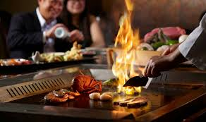 cuisiner au teppanyaki where cooking meets performance best japanese teppanyaki