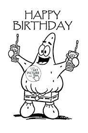birthday cake coloring pages card candles themed birthday cake