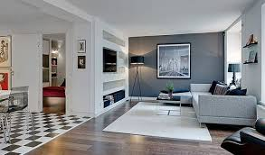 Wonderful Apartments Interior Design For Small Apartment Simple - Apartment interior design