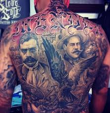 chicano tattoos insider