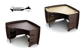 Bush Furniture Wheaton Reversible Corner Desk Reversible Corner Desk Piranha Large Reversible Corner Computer