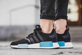 adidas nmd light blue adidas nmd r1 icey blue by9951 release date sneakerfiles