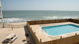 fort fisher wanderer kure beach vacation rental fort fisher