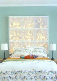 headboard lighting ideas bedroom lighting ideas diy tarowing club