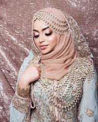 wedding dress muslim 10 traditional islamic wedding dresses