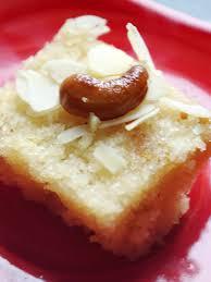 cuisiner la semoule recette de dessert indien le halva en vidéo de cuisine